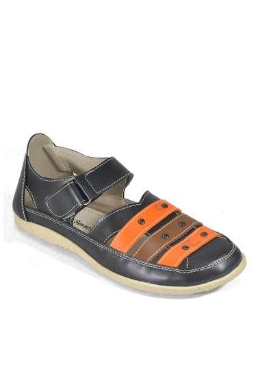 harga JAVA SEVEN SAM 004 Syntetic Sepatu Flat Wanita Blibli.com
