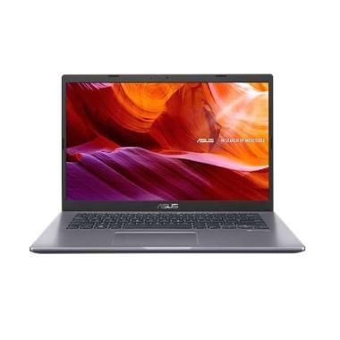 harga Asus A409MA-BV101T/BV102T Notebook [Intel Celeron N40000/4GB/1TB/14 Inch/Win10] Blibli.com