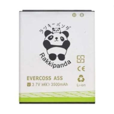 harga RAKKIPANDA Baterai Handphone for Evercross A5S Blibli.com