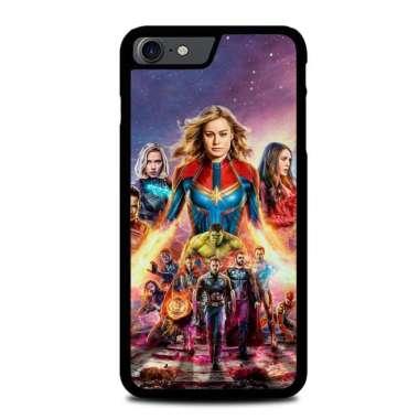harga Premium Casing iPhone 7, 8, 7 Plus, 8 Plus Avengers EndGame L2847 620 Apple iPhone 8 combine Blibli.com