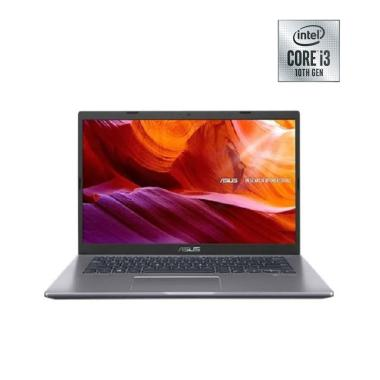 ASUS A409JA-BV322T Notebook - Grey ( i3-1005G1/4GB/1TB HDD/UMA/14
