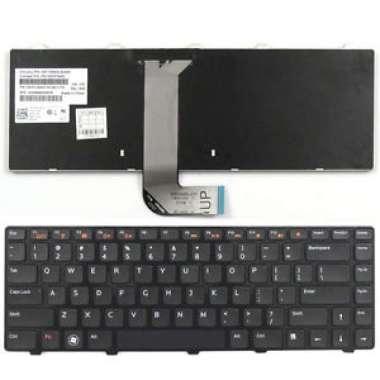 harga Keyboard Laptop DELL Inspiron 14R N4050 N4040 N4110 M4040 M4110 N 4050 ORIGINAL Multicolor Blibli.com