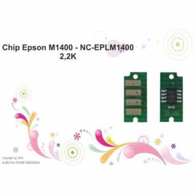 harga Chip Toner Cartridge Epson Aculaser CX14 MX14 M1400 NC-EPLM1400 2,2K Multicolor Blibli.com