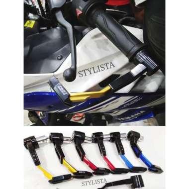 harga Proguard Full CNC model BIKERS universal semua motor variasi aksesoris Blue Blibli.com