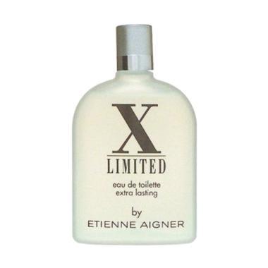 Etienne Aigner X Limited EDT Parfum Pria Original