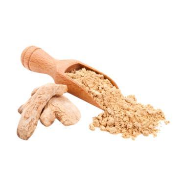 House of Organix Natural Ginger Powder Bubuk Jahe [60 g]