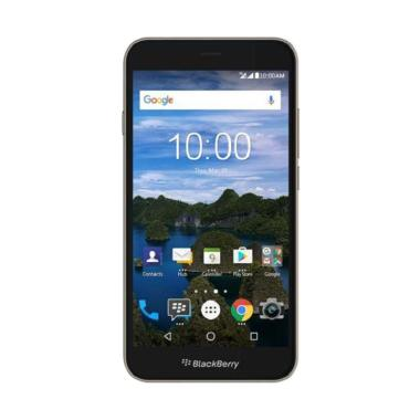 BlackBerry Aurora Smartphone - Black [32GB/RAM 4GB]