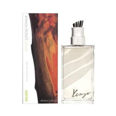 Jungle Homme For Edt100 Men Ml Pour Kenzo Parfum ZuOwPkXiT
