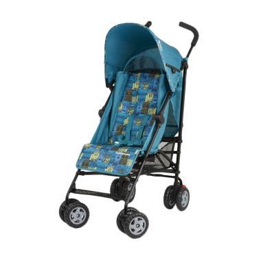 Mothercare Nanu Stroller - Streety Teal