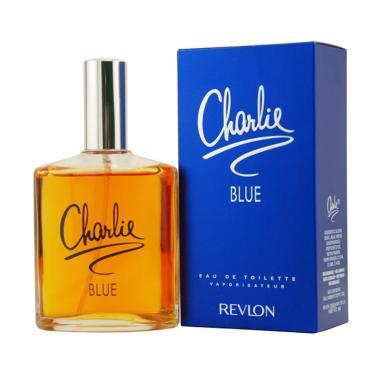 Revlon Charlie Blue for Unisex EDT Parfum [100 mL]