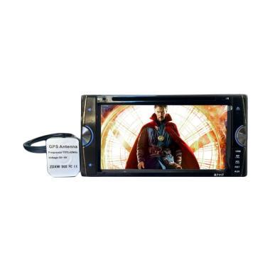 Rodek GPS RD 70T01SL for Innova dan Fortuner + Camera