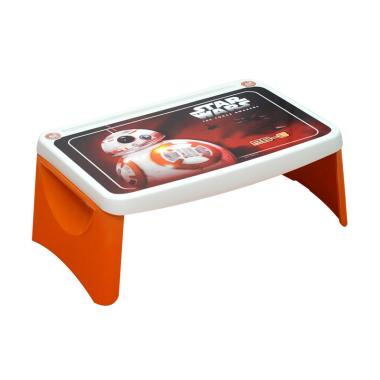 Napolly Lap Desk Star Wars Meja Gambar - Orange