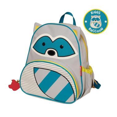 Skip Hop Zoo Pack Raccoon SH210229 Tas Sekolah Anak
