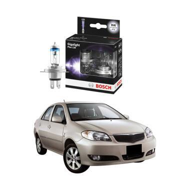 Bosch 1987301106 H4 Gigalight Bohlam Lampu For Vios 1.5  Tahun 2003 - 2007