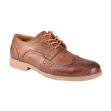 Jim Joker Casual Boot Home 2FA Sepatu Pria - Tane