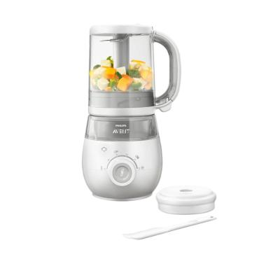 Philips Avent 4in1 Healty Baby Food Maker