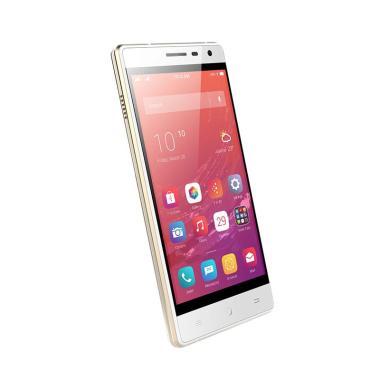 Polytron Zap 6 4G502 Smartphone - Putih [16 GB/2 GB]