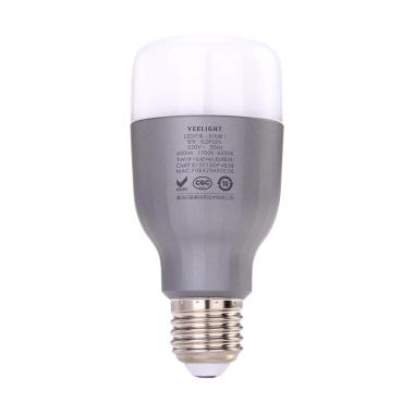 Xiaomi Yeelight 2  LED RGB E27 Smart Bulb [9W/600 Lumens]