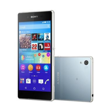 Sony Xperia Z3 Plus Smartphone ...