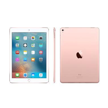 Jual Apple iPad Pro 32 GB Tablet - Rose Gold [Wifi Only/9.7 Inch] Harga Rp 9000000. Beli Sekarang dan Dapatkan Diskonnya.