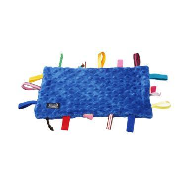 DollBao La Millou Sensory Fun Pad - Caribbean Blue