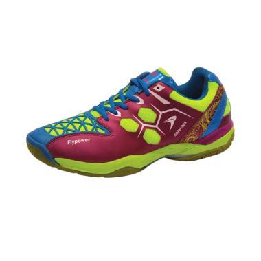 Flypower Mendut Sepatu Badminton