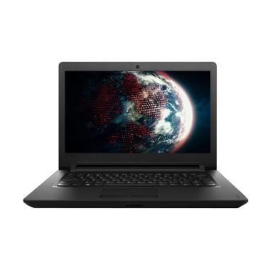 Lenovo Ideapad IP11014ISK-80UC0044ID Notebook [14/ i3-6006U/ 4GB/ DOS]