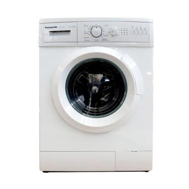 Panasonic NA127VE5WNE Mesin Cuci [Front Loading]