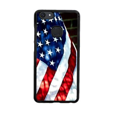 Flazzstore 4Th Of July Flag Country ... m Casing for Vivo V7 Plus