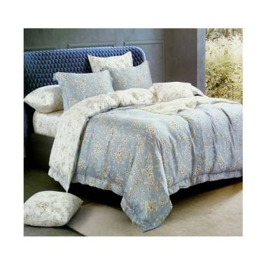 Melia Bedsheet S-0259 Sutra Organic Bed Cover