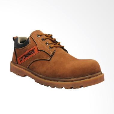 Daftar Harga Sepatu Pria Kulit Asli Cut Engineer Terbaru Maret 2019 ... 705e2c5d71