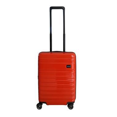 Bagasi Bidara Koper Hardcase - Red [Small/21 Inch]