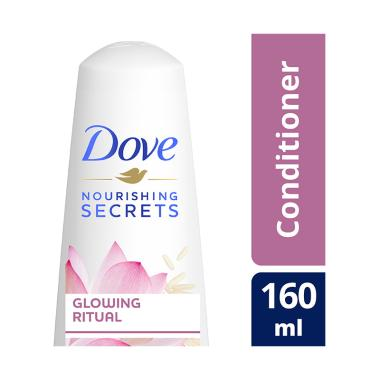Dove Glowing Ritual Conditioner [160 mL]