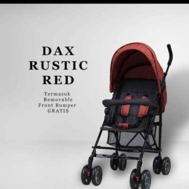 harga Bugy stroller dax care Murah lipat payung Kereta dorong bayi simple Multicolor Blibli.com