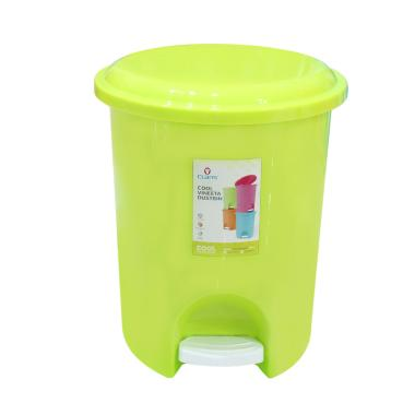Claris 1166 Vineeta Dustbin Tempat Sampah