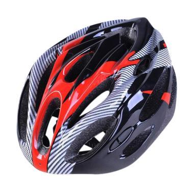 Belanja Berbagai Kebutuhan Helm Sepeda Terlengkap  b29cf78c9c