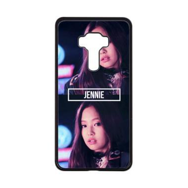 harga Guard Case Jennie Blackpink Personile O5081 Custom Hardcase Casing for Asus Zenfone 3 Laser 5.5 Inch Blibli.com