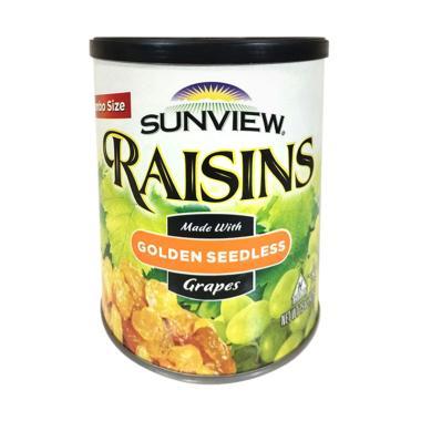 harga Sunview Raisins Golden Seedless [425 g] Blibli.com