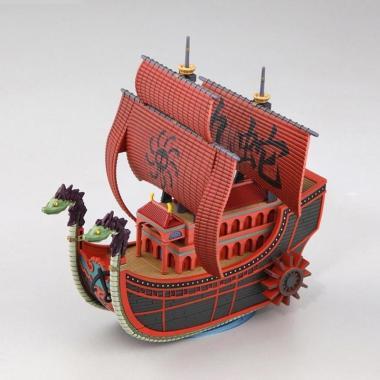 harga OEM Kapal Nine Snake One Piece Figure Model Kit Blibli.com