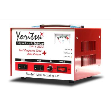 harga YORITSU XP-Series Stabilizer Listrik [1000VA] Blibli.com
