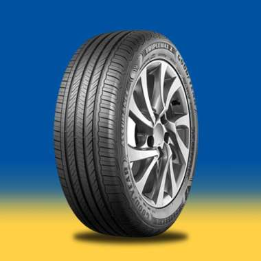 Goodyear Assurance Triplemax 2 185-65 R15 Ban Mobil