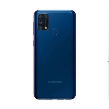 KAMIS - Samsung Galaxy M31 Smartphone [6 GB / 128 GB] blue