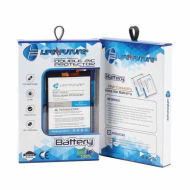 harga Life Future Baterai Handphone for Vivo Y33 / B-85 Blibli.com