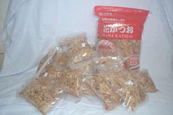 harga Katsuobushi kemasan RePack 35 gr Blibli.com