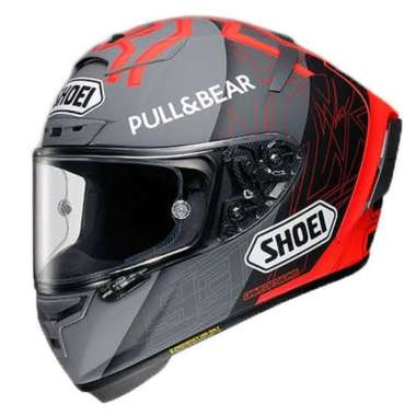 harga Helm Shoei X14 Black Concept 2.0 Blibli.com