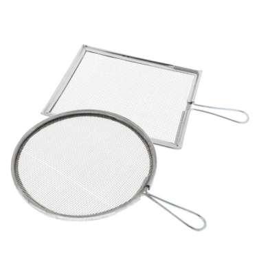 harga 2x Ceramic Glaze Filtering Tools Mesh Strainer Filter Sieve Pottery Crafts - Blibli.com