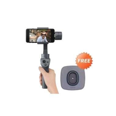 Jual Dji Osmo Mobile 2 Terbaru Harga Murah Blibli Com