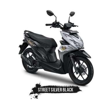 Bangka Belitung - Honda All New BeAT Street Sepeda Motor [VIN 2020]