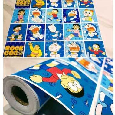 Jual Wallpaper Dinding Doraemon Terbaru Harga Murah Blibli Com