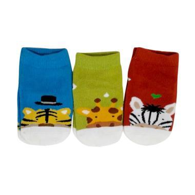 GGS Kids Package Socks 1 for Baby Set Kaos Kaki Bayi